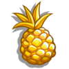 Super Emerald Pineapple-icon
