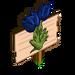 Black Tulip Mastery Sign-icon
