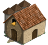 Tuscan Barn Second-icon