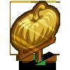 Super Pumpkin Mastery Sign-icon