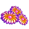 Peach Blooms-icon