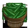 Zucchini Bushel-icon
