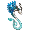 Legendary Water Dragon-icon