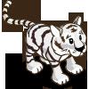 White Tiger-icon