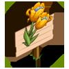 Ambrosia Tulip Mastery Sign-icon