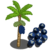 Acai Tree-icon