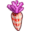 Spiral Carrot-icon