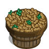 Jade Peanut Bushel-icon