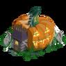 Pumpkin House- icon