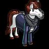 Handsome Horse-icon