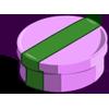 Pink Present-icon