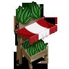 Aloe Vera Stall-icon