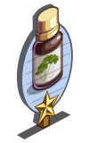 Herbal Elixir 1 Star Mastery Sign-icon