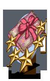 Fresh Sachet 5 Star Mastery Sign-icon
