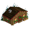 Holiday Cabin-icon