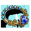 Sapphire Charm-icon