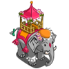Canopy Elephant-icon