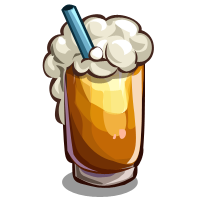 Root Beer-icon