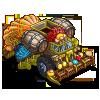 Treasure Combine-icon