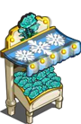 Glacial Rose Stall-icon
