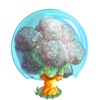Levitating Water Tree-icon