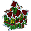Santa's Workshop-icon