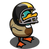 Line Quacker IV-icon