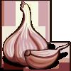 Ghoul Garlic-icon