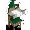 Leek Stall-icon