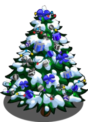 Ornament Tree II10-icon