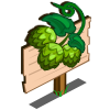 Hops Mastery Sign-icon