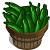 Cucumber Bushel-icon