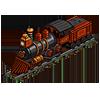 Train Engine-icon