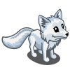 Arctic Fox-icon