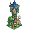 Flower Tower-icon