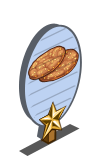 Benne Cake 1 Star Mastery Sign-icon