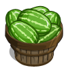 Watermelon Bushel-icon