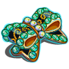 Emerald Bow-icon