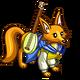 Musician Fox-icon