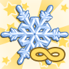 Unlimited Snow-icon
