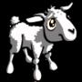 Pinkish White Lamb-icon