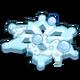 Snowflake Soap-icon