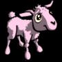 Pastel Pink Lamb-icon
