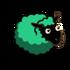 Turquoise Sheep-icon