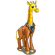 Suited Groom Giraffe-icon
