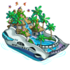 Island Yacht-icon