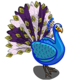 Casino Peacock-icon