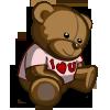 Giant Teddy-icon