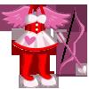 Cupid I Costume-icon