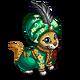 Arabian Prince Cheetah-icon